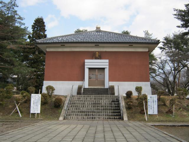 若松陸軍墓地