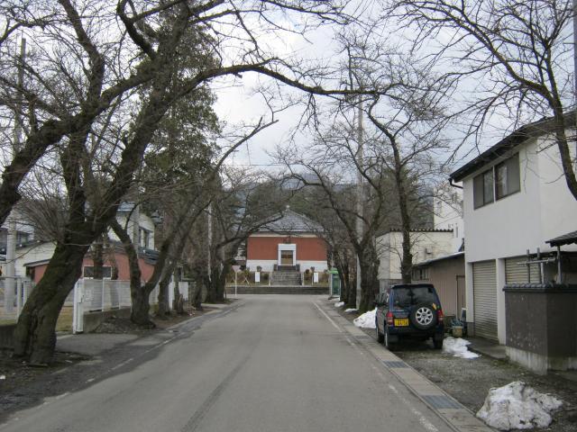 若松陸軍墓地 (11)