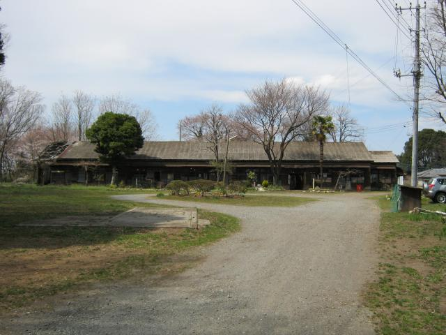 桶川飛行学校