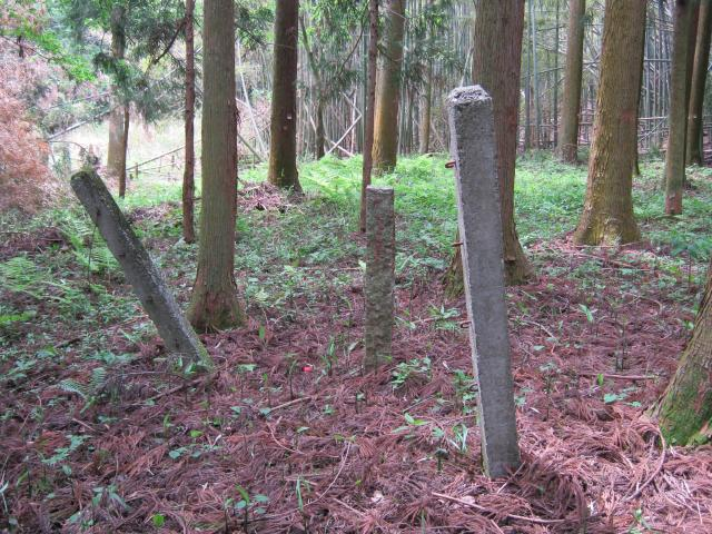 境界石 (2)