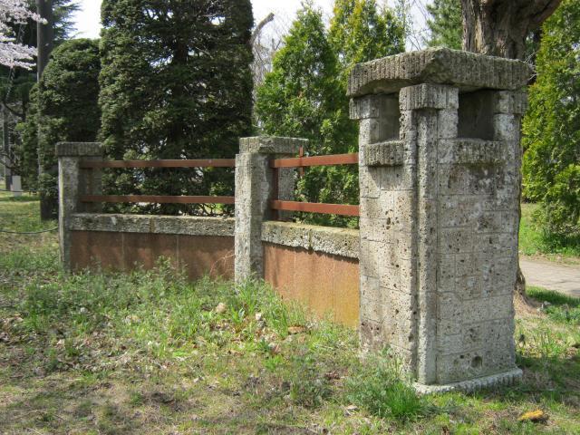 茨城大門柱 (5)