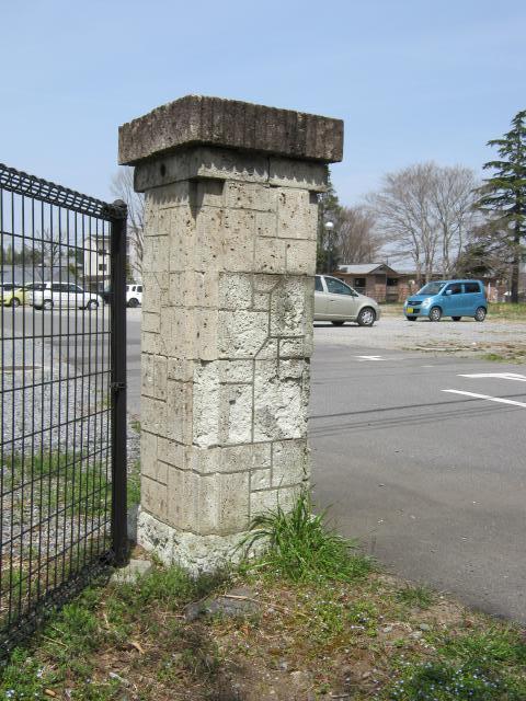 茨城大門柱 (4)