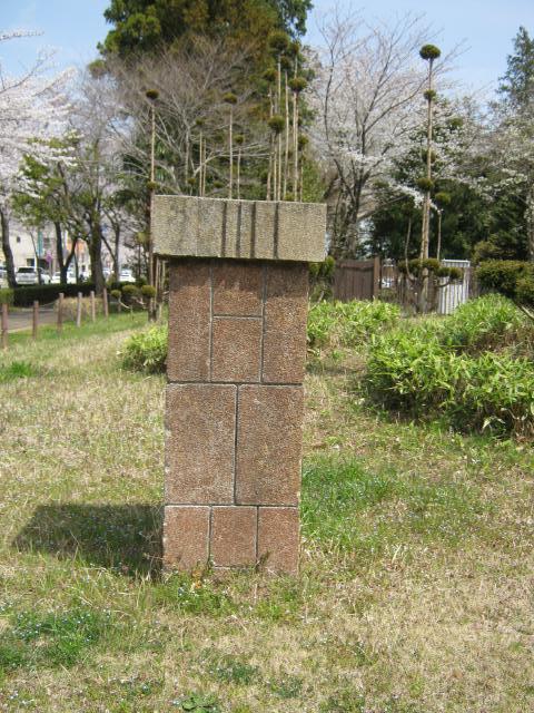 茨城大門柱 (3)