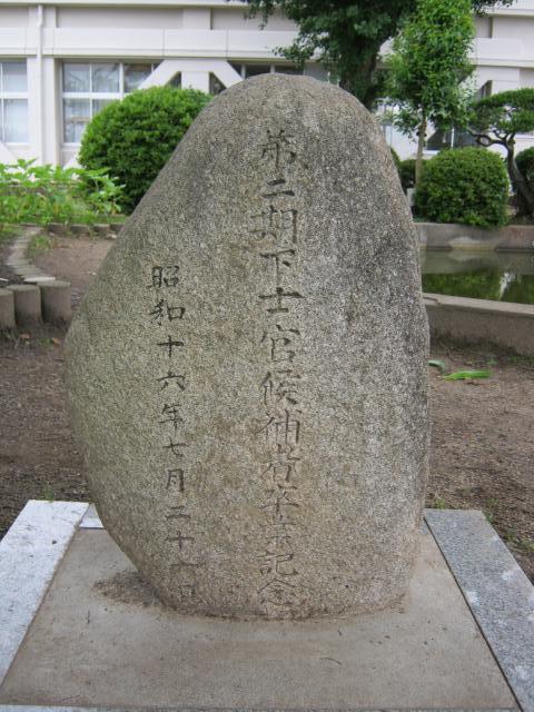 北伊勢飛行場兵舎 (5)