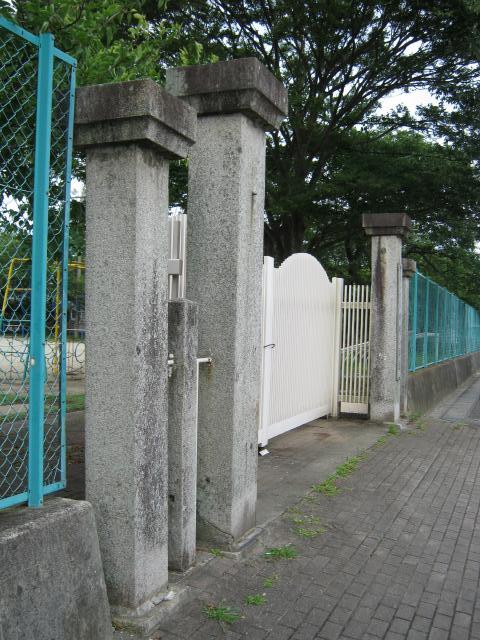 北伊勢飛行場兵舎 (4)