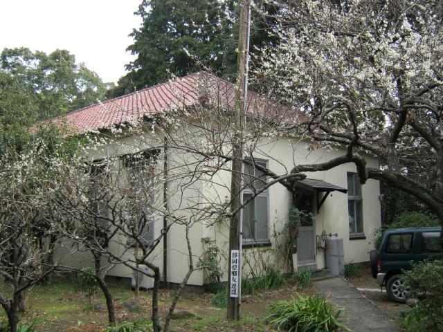 歩34将校集会所 (2)