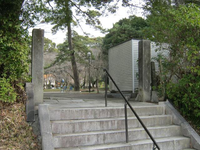 静岡陸軍墓地 (3)