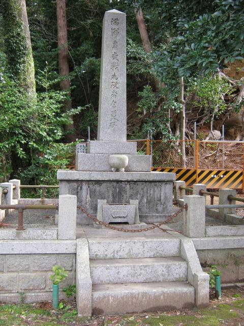 静岡陸軍墓地 (9)