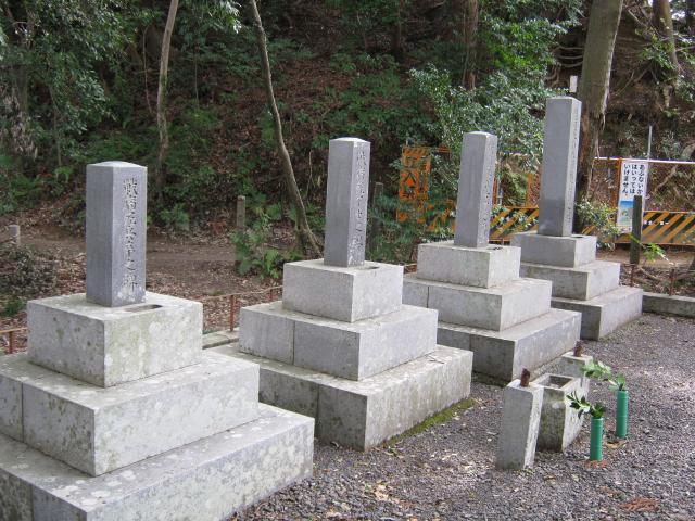 静岡陸軍墓地 (7)