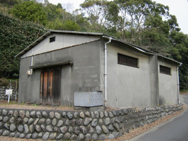 静岡射撃場