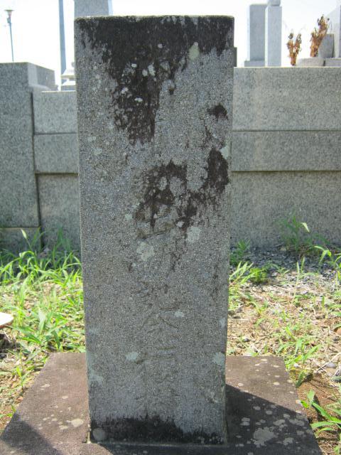 陸軍墓地 (4)