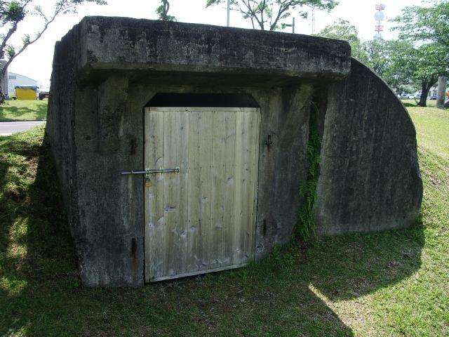 避難壕 (3)
