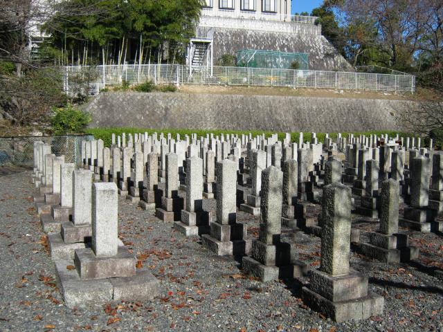 大津陸軍墓地再訪 (5)