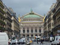 パリの風景5
