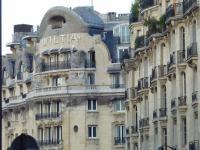 パリの風景1