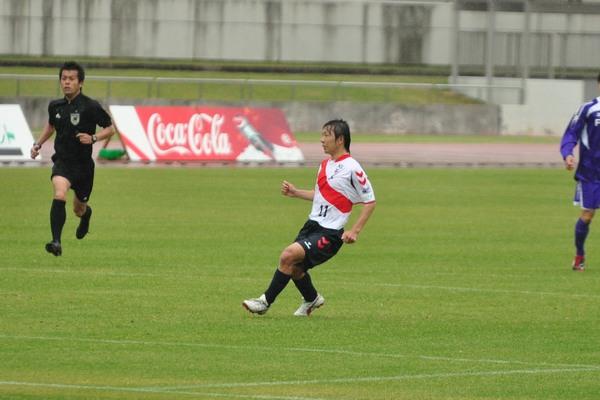 2013東海社会人リーグ第1節vs藤枝市役所-3