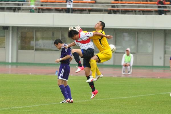 2013東海社会人リーグ第1節vs藤枝市役所-1