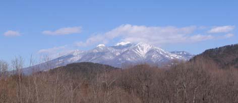 H260131八ヶ岳