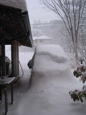 H260208雪景色②