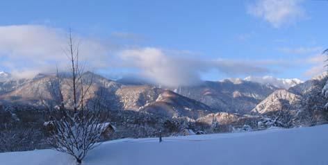 H260209雪景色①