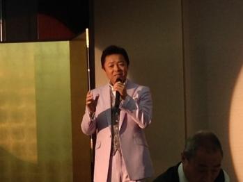 藤原さん新年会・2014/1月31日改