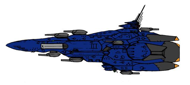重巡洋航空艦