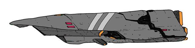 装甲空母その2