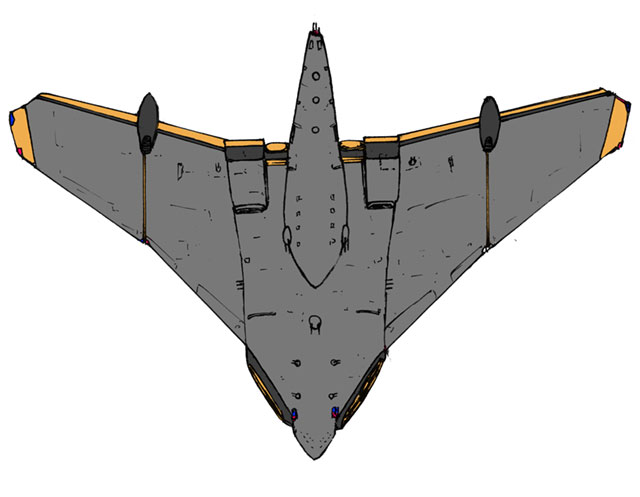 中型爆撃機