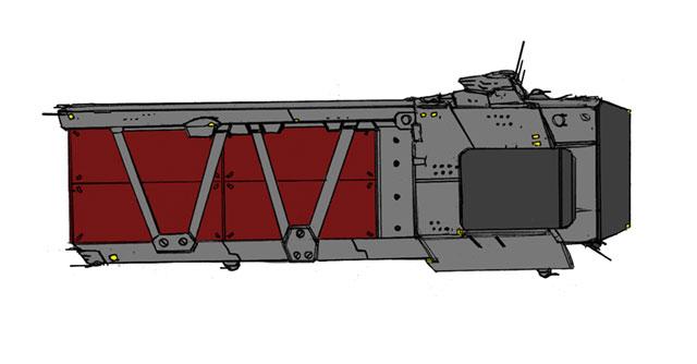 カタリナ社輸送艦1