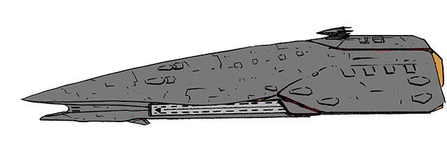 装甲空母その3