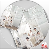 NU'EST  Shalala Ring Single, Maxi☆ 汎用