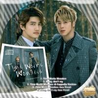 Time Works Wonders Single, Maxi