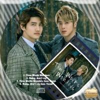 Time Works Wonders (CD+DVD) (初回生産限定盤) Single