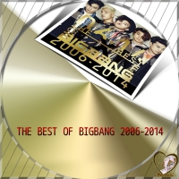 THE BEST OF BIGBANG 2006-2014-2汎用