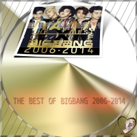 THE BEST OF BIGBANG 2006-2014-3汎用