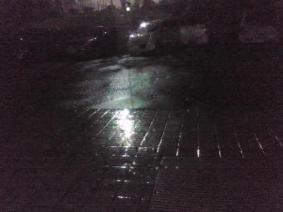 4-11雨