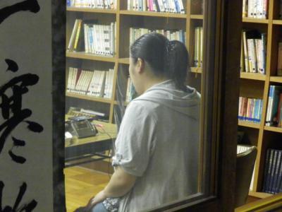 図書室の女Ⅱ