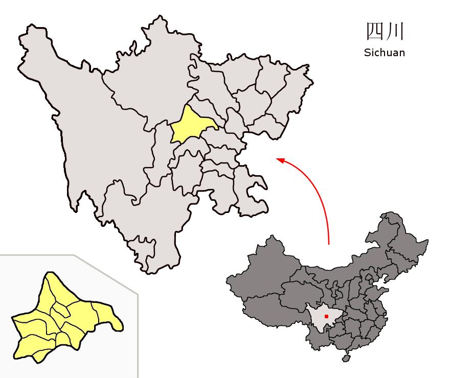 中国原子243
