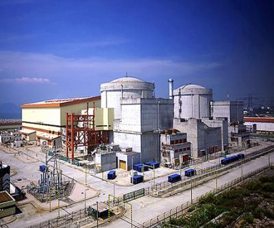 中国原子432