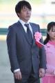 表彰式:河津調教師_1
