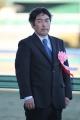 表彰式:須山厩務員_1