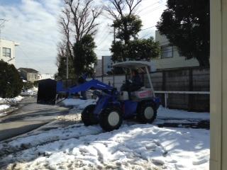 140209雪の小向トレセン5