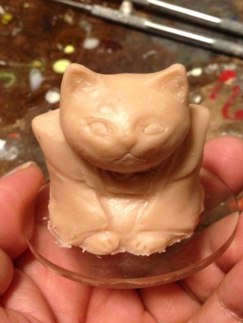 猫助制作記4