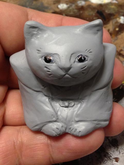 猫助制作記7