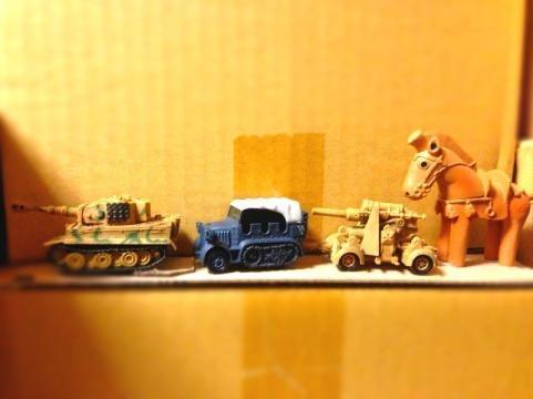 おもちゃ旅団