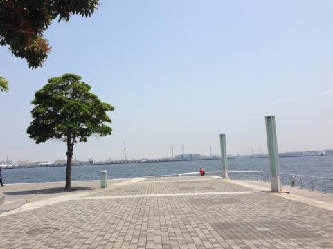 パシフィコ横浜4