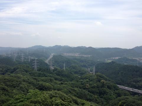 鷹取山201306D