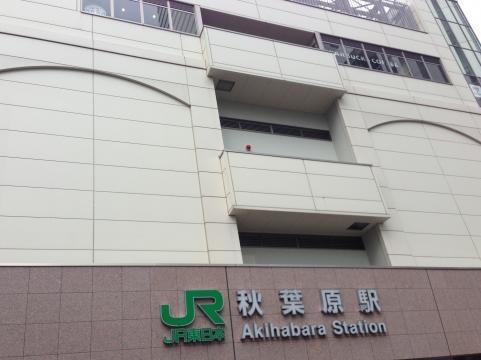 AKB48劇場1
