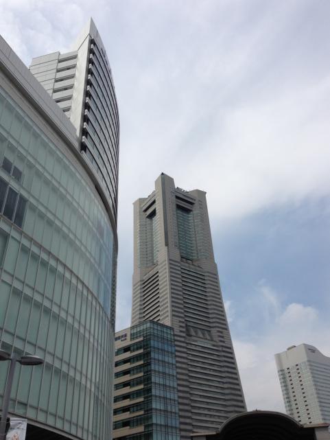 横浜桜木町20130720