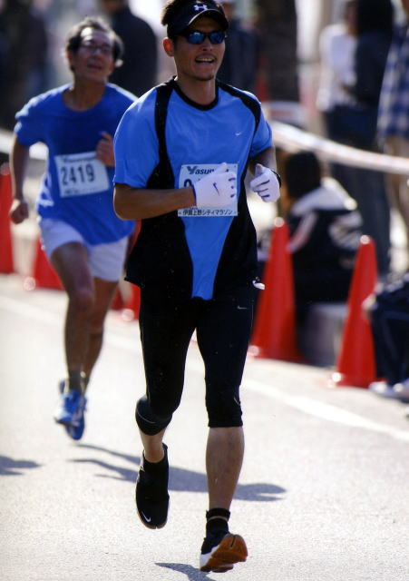 ueno_city_marathon